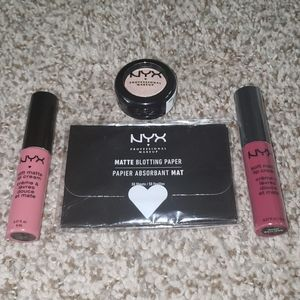 New NYX bundle